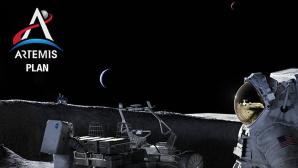 Artemis©NASA