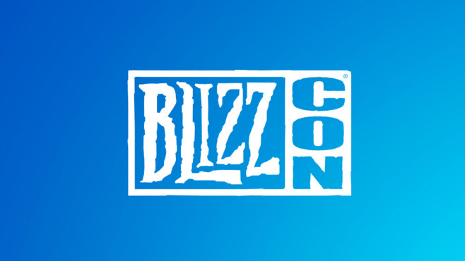 BlizzConline 2021 © BLIZZARD ENTERTAINMENT