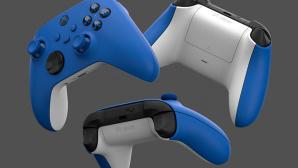 Xbox-Controller©Microsoft