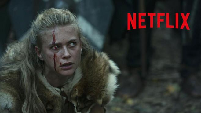 Deutsche Serie Barbaren auf Netflix©Netflix