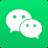 Icon - WeChat für PC