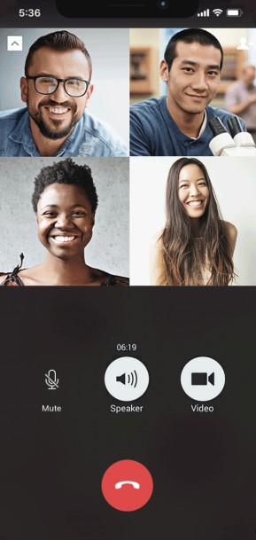 WeChat (App für iPhone & iPad)