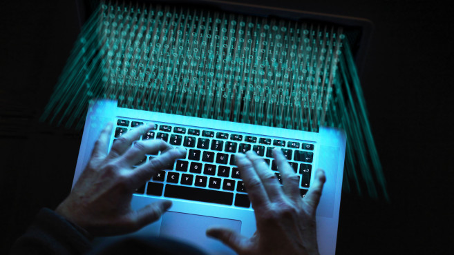 Hacker©gettyimages.de/Westend61