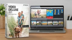 Magix Video Deluxe 2021©iStock.com/BongkarnThanyakij