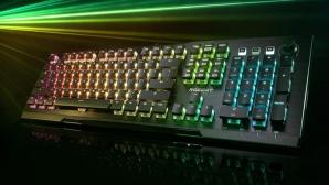 Die neue Vulcan Pro Tastatur©ROCCAT