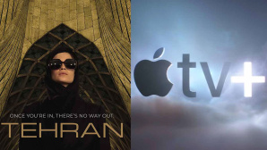 Apple-Original-Serie Tehran © Apple TV