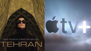 Apple-Original-Serie Tehran©Apple TV