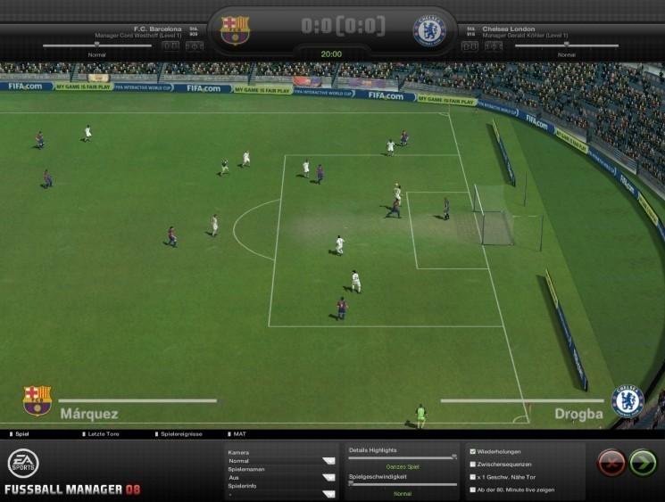 Fussballmanager Download