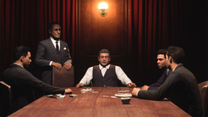 Mafia Definitive Edition © 2K Games
