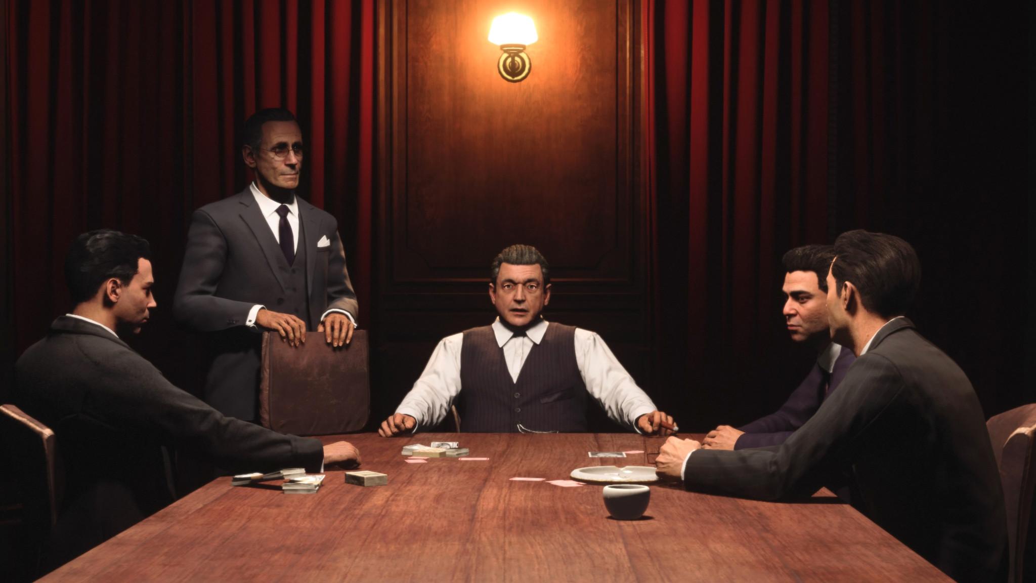 Mafia Definitive Edition©2K Games