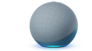 Smarter Lautsprecher Amazon Echo 2020©Amazon