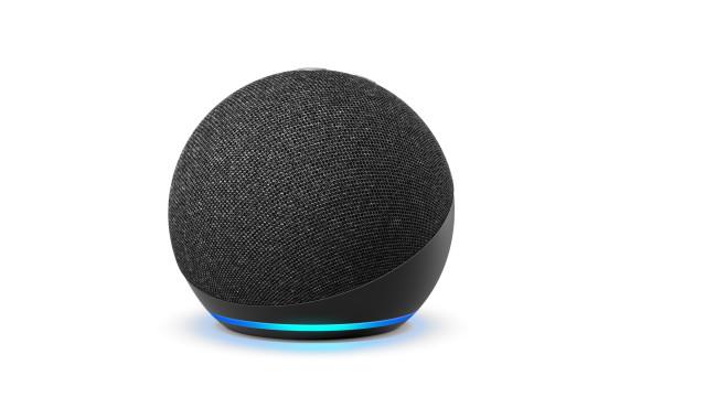 Amazon Echo Dot©Amazon