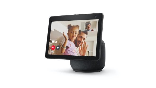 Smarter Lautsprecher Amazon Echo Show 10©Amazon