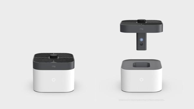Drohnen-Kamera Ring Always Home Cam©Amazon