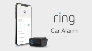 Ring Car Alarm©Ring, Amazon