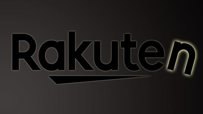 Rakuten Logo©Rakuten