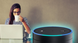 Amazon Echo © Yuri_Arcurs/gettyimages, Amazon