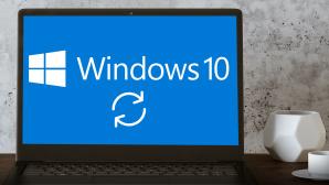 Windows Treiberupdates©Microsoft, iStock.com/asbe
