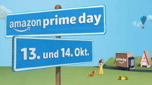Artwork des Amazon Prime Day 2020 © Amazon