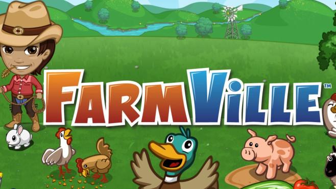 Farmville©Zynga