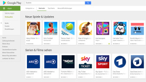 Google Play Store©Google