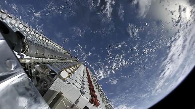 Starlink©Starlink / SpaceX