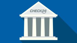 Check24 Bank©iStock.com/bortonia