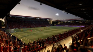 FIFA 21 - Vertrag, Union Berlin Bundesliga © Electronic Arts