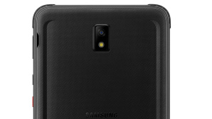 Kamera des Samsung Galaxy Tab Active 3©Samsung