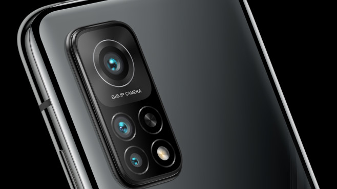 Xiaomi Mi 10T©Xiaomi