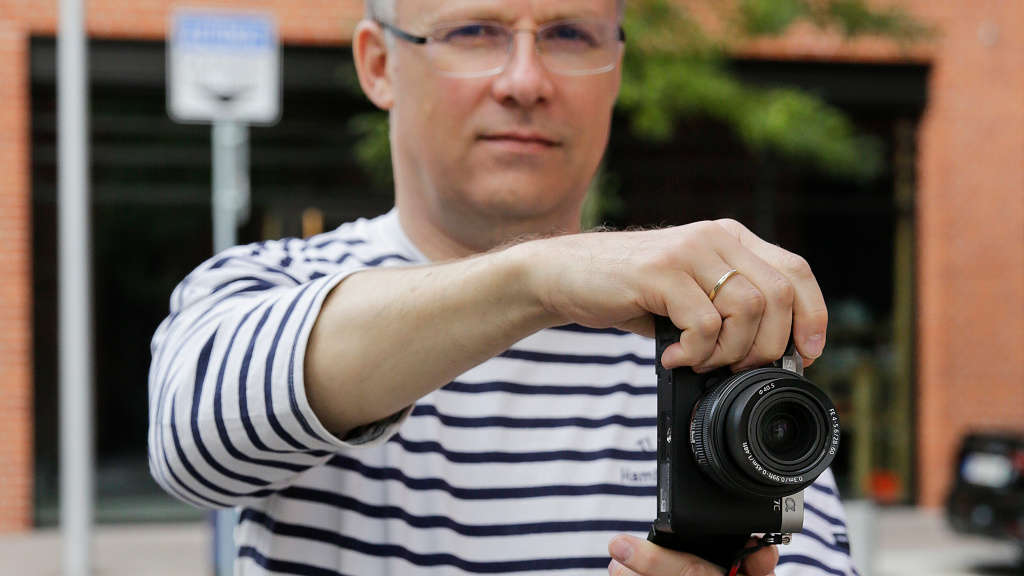Sony Alpha 7C: Test der kompakten Vollformat-Systemkamera