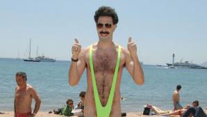 Sacha Baron Cohen als Borat im Mankini©20th Century Fox