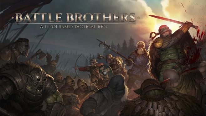 Battle Brothers Einheit deutsch 2020©Overhype