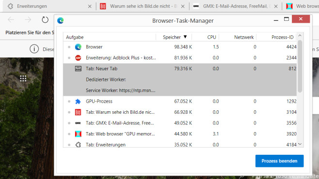 Microsoft Edge schneller machen: Die fünf besten Tipps für mehr Tempo©COMPUTER BILD