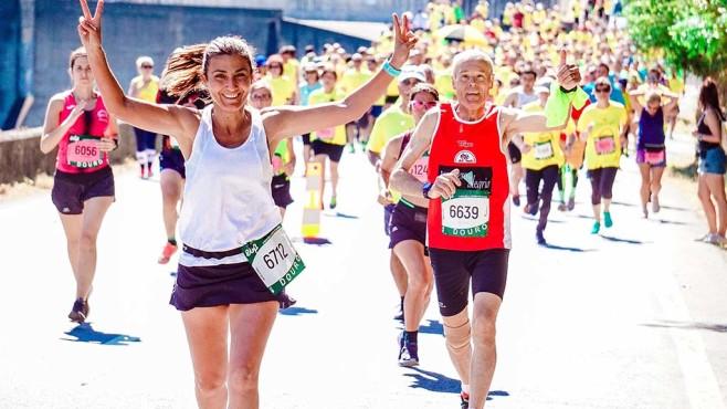 Läufer eines Marathons©RUN 4 FFWPU @pexels.com