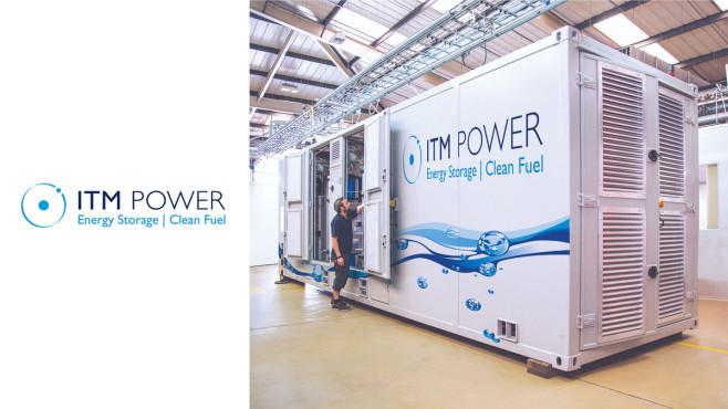 ITM Power Aktie: Ist der Boom bereits vorbei? ITM Power Aktie: Steckt die Wasserstoff-Euphorie bereits vollständig im Kurs?©ITM-Power