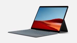 Microsoft Surface Pro X2 (2020)©Microsoft