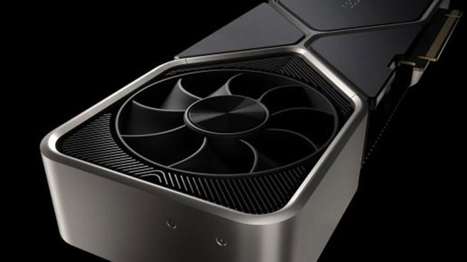 Nvidia GeForce RTX 3080©Nvidia