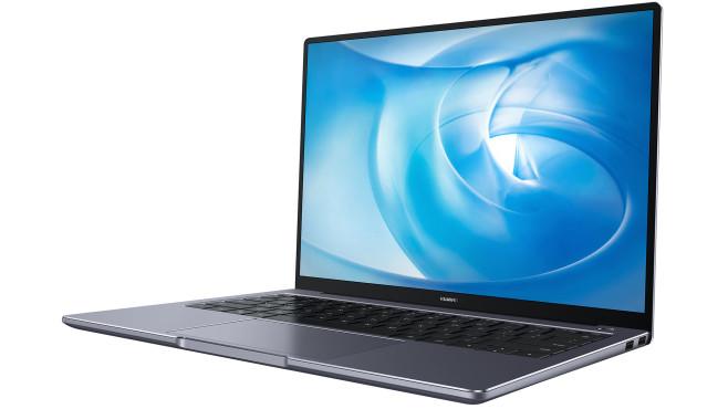 Huaweu Matebook 14 2020 Amd Test Specs Infos Kaufen Computer Bild
