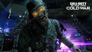 Zombie in Call of Duty – Black Ops Cold War©Activision