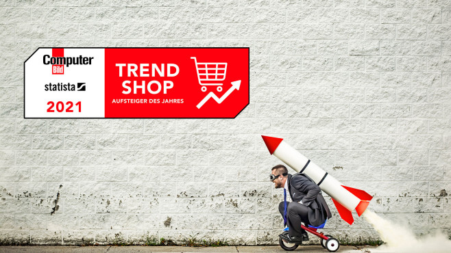 Trend Shop 2021©iStock.com