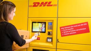 DHL Packstation©DHL
