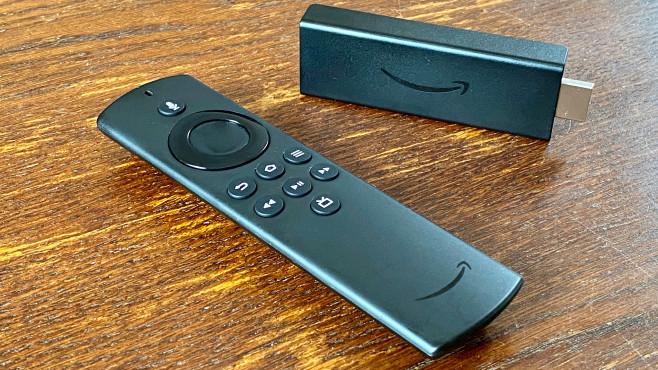 Der neue Amazon Fire TV Stick Lite ist das günstigste Mitglied der Fire-TV-Familie.©COMPUTER BILD