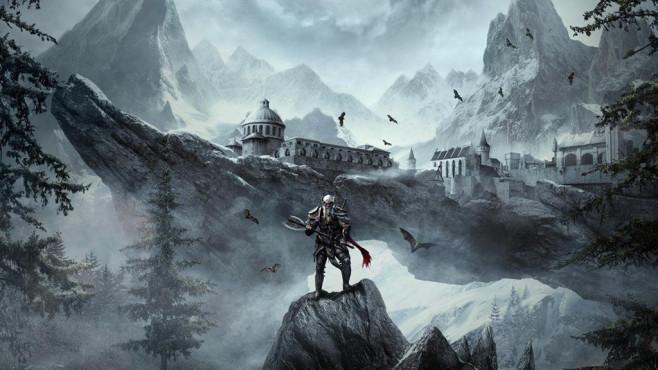 The Elder Scrolls 5 – Skyrim©Bethesda