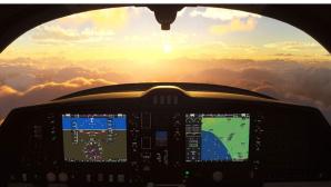 Flight Simulator 2020©Microsoft