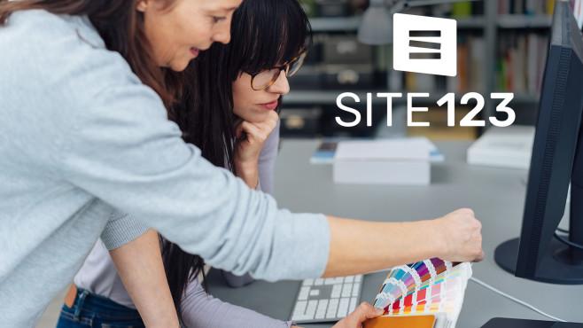 Site123©iStock.com/stockfour