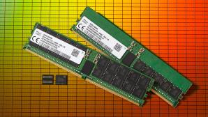 DDR5-Arbeitsspeicher©SK Hynix
