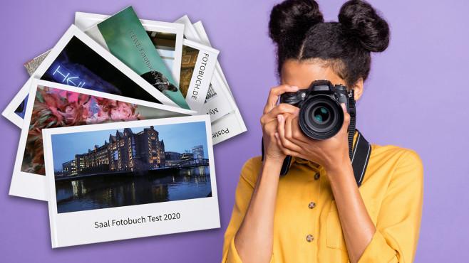 Fotobuch-Vergleichstest©iStock.com/Deagreez
