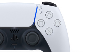PlayStation 5: DualSense-Controller©Sony