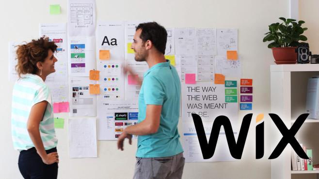 Wix©WIX.com